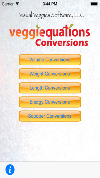 conversions home